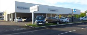 Concession St Cere Automobiles
