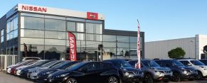 Concession Alliance Automobiles Sud-Ouest