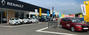 Concession Gaillac Auto