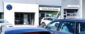 Concession Centre Auto Tarnais