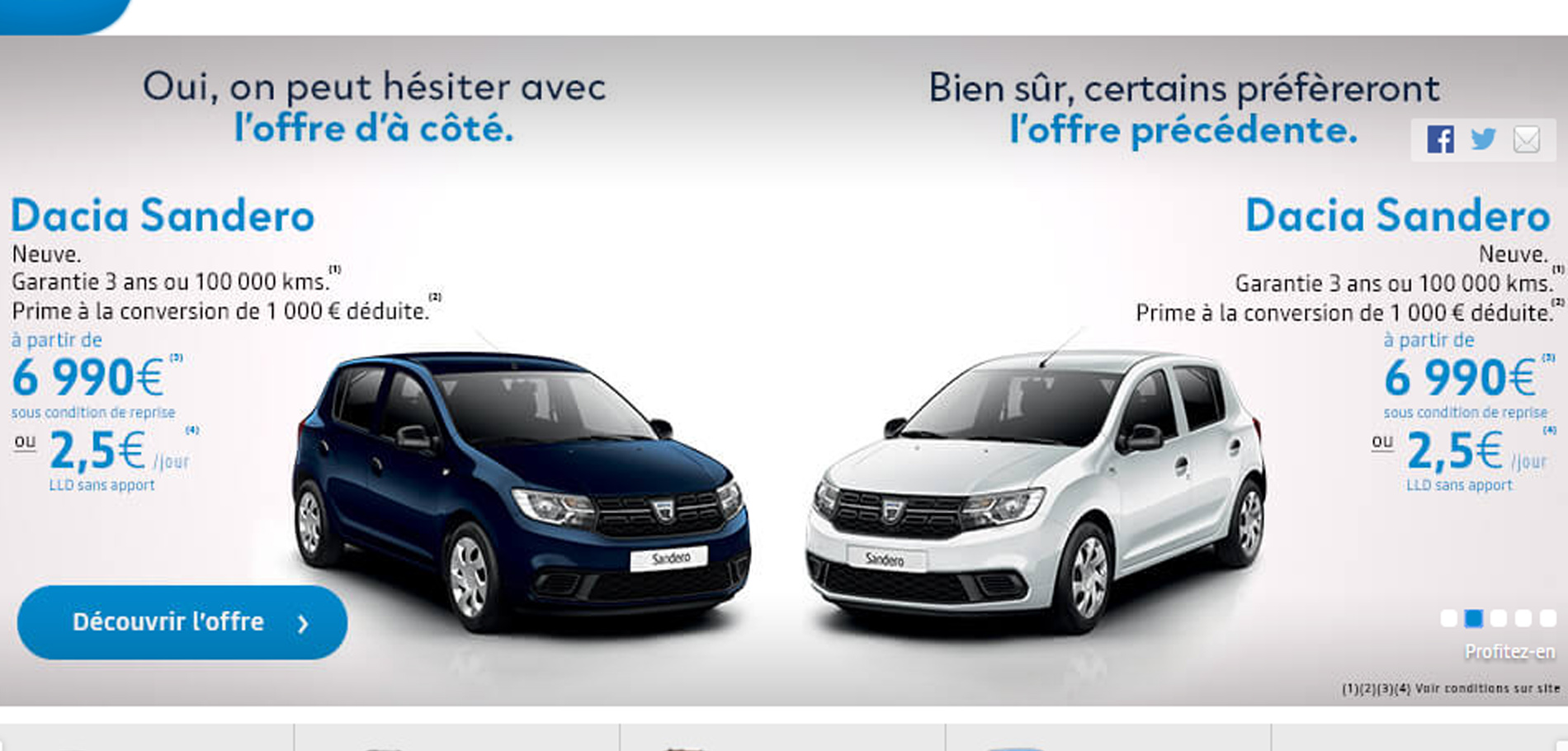 concessionnaire renault dacia aurillac voiture neuve et. Black Bedroom Furniture Sets. Home Design Ideas