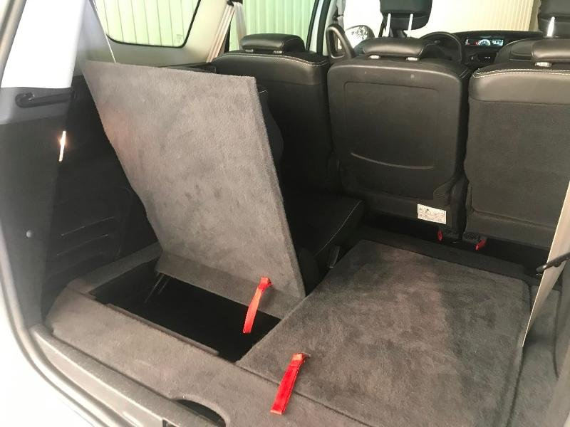 volkswagen golf sportsvan 1 6 tdi 115ch bluemotion. Black Bedroom Furniture Sets. Home Design Ideas
