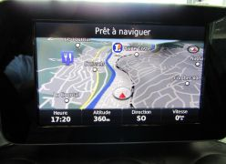 Photo n°6 de l'annonce de MERCEDES-BENZ Classe C Break 220 d Sportline 7G-Tronic Plus occasion de couleur BLANC à vendre à Millau