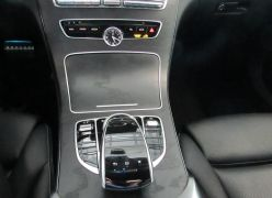 Photo n°17 de l'annonce de MERCEDES-BENZ Classe C Break 220 d Sportline 7G-Tronic Plus occasion de couleur BLANC à vendre à Millau