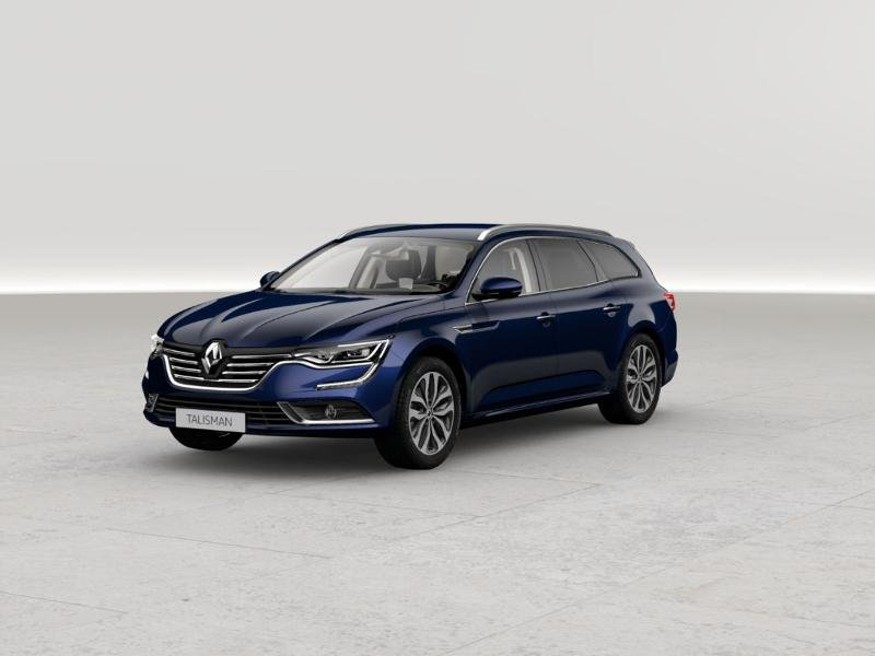renault talisman estate 1 6 dci 160ch energy initiale paris edc occasion de 2018 rodez 32490. Black Bedroom Furniture Sets. Home Design Ideas