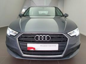 Photo n°3 de l'annonce de AUDI A3 2.0 TDI 150ch FAP Business line S tronic 6 occasion de couleur GRIS MOUSSON METALIS à vendre à Rodez
