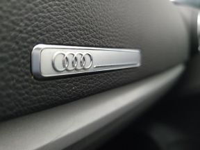 Photo n°20 de l'annonce de AUDI A3 2.0 TDI 150ch FAP Business line S tronic 6 occasion de couleur GRIS MOUSSON METALIS à vendre à Rodez