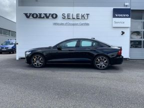 Photo n°2 de l'annonce de VOLVO S60 T8 Twin Engine 318 + 87ch Polestar Engineered Geartronic 8 occasion de couleur NOIR à vendre à Onet-le-Château