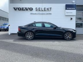 Photo n°3 de l'annonce de VOLVO S60 T8 Twin Engine 318 + 87ch Polestar Engineered Geartronic 8 occasion de couleur NOIR à vendre à Onet-le-Château