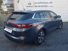 Photo n°24 de l'annonce de RENAULT Megane Estate 1.5 dCi 110 ch energy Intens occasion de couleur GRIS à vendre à Lavaur