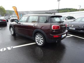Photo n°2 de l'annonce de MINI Clubman Cooper 136ch Red Hot Chili occasion de couleur NOIR à vendre à Albi