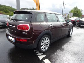 Photo n°21 de l'annonce de MINI Clubman Cooper 136ch Red Hot Chili occasion de couleur NOIR à vendre à Albi