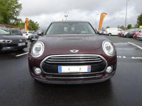Photo n°23 de l'annonce de MINI Clubman Cooper 136ch Red Hot Chili occasion de couleur NOIR à vendre à Albi