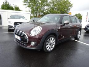 Photo n°25 de l'annonce de MINI Clubman Cooper 136ch Red Hot Chili occasion de couleur NOIR à vendre à Albi