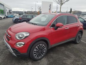 Photo n°1 de l'annonce de FIAT 500X 1.6 Multijet 120ch City Cross Business occasion de couleur ROUGE à vendre à Onet-le-Château