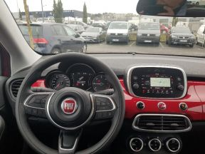 Photo n°3 de l'annonce de FIAT 500X 1.6 Multijet 120ch City Cross Business occasion de couleur ROUGE à vendre à Onet-le-Château